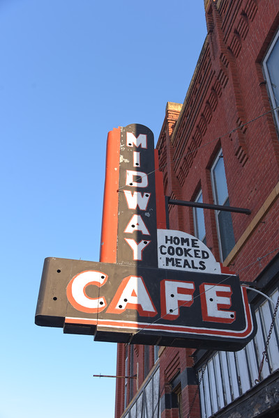 Midway Cafe - Canby - 02