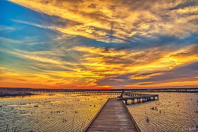 20190305_AnahuacNWR_Shovelers Pond_Sunrise_Aurora_750_0105