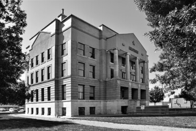 Armstrong County Courthouse