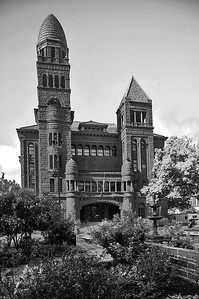 Bexar County Courthouse