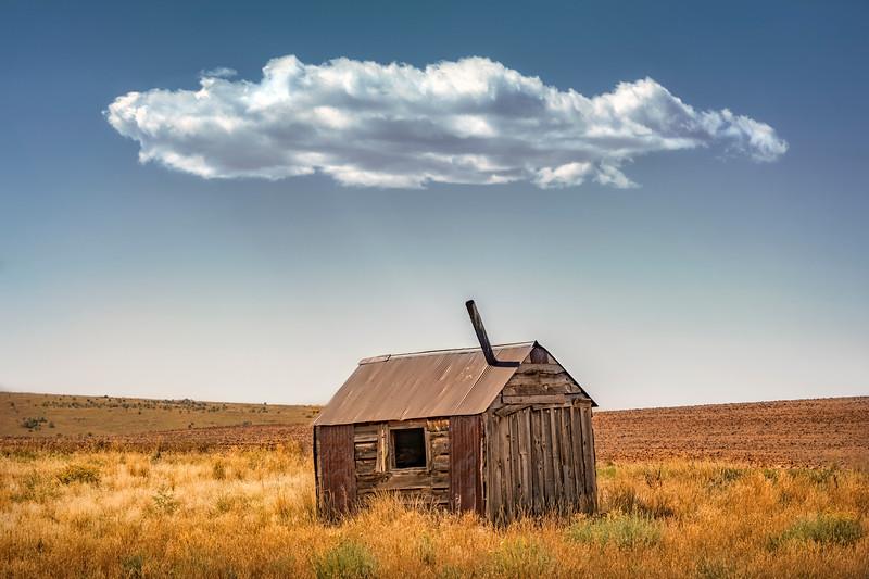 Cloud House, Colorado