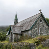 Old Church in Killarney