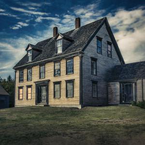 Olson House, Study 4