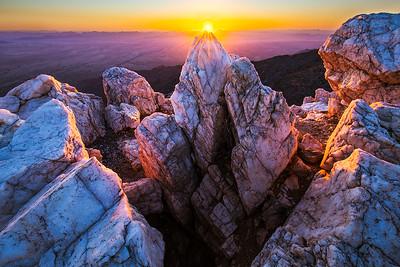 Quartz Peak, Sierra Estrella Wilderness