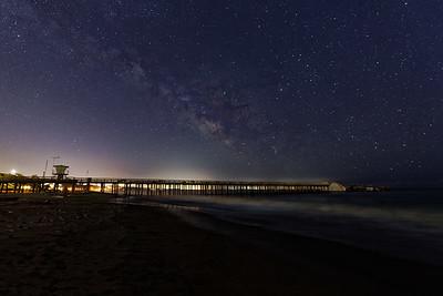 Seacliff Beach Stars