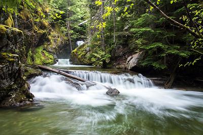 Upper Granite Falls