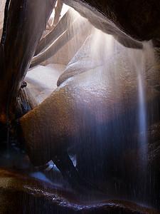 Santa Teresa Wilderness