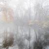 Fog on the Cuyahoga