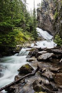 Granite Falls Priest Lake