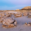 Bisti Badlands | New Mexico