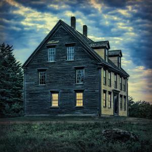 Olson House, Study 6