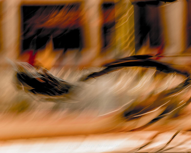 Swirl Ride