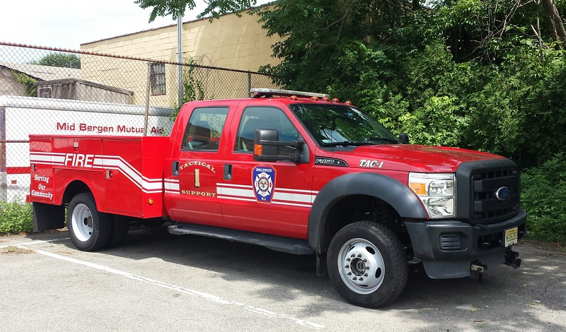 Englewood TAC-1 Ford F450 (ps)