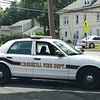 Cresskill EMS-1 Crown Victoria (ps)