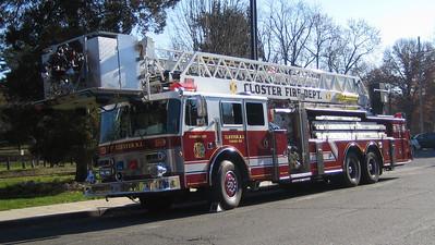 Closter L769 Simon Duplex LTI 85ft rmt quint