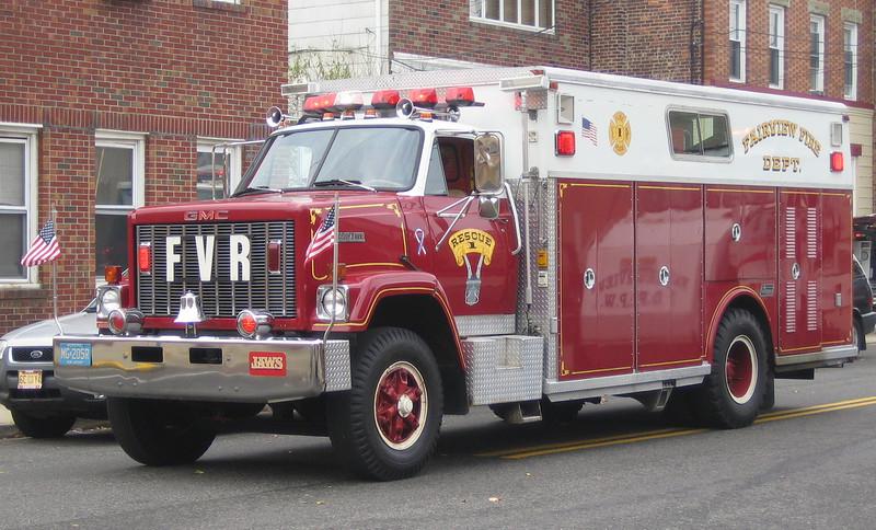 Fairview R1 GMC Saulsbury
