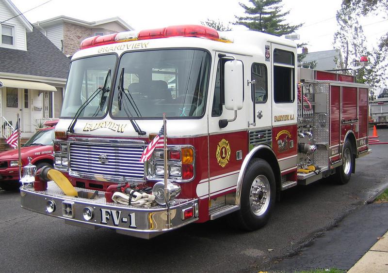 Fairview E1 2004 ALF - RD Murray 1500gpm 500gwt 40gft