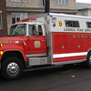 Leonia Rescue 1980 Ford-Saulsbury retired