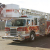 Dumont T2 2001 Pierce Dash 100ft rmt 2000gpm