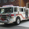 Haworth E161 1992 Pierce Lance 1500gpm 750gwt