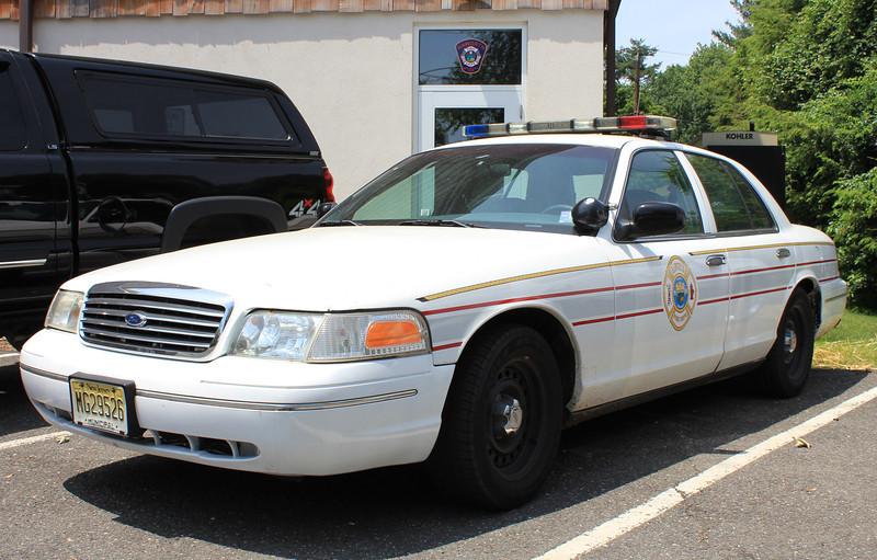 Haworth, NJ Ford Crown Victoria
