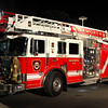 Haworth L169 2004 Seagrave 1500gpm 400gwt 75ft rma night shot