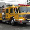 Laurence Harbor E104 1991 E-One 1250gpm 750gwt (ps) - by Pat Peluso
