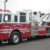 Fort Monmouth L1 2002 Pierce Dash 95ft mmt 2000gpm 200gwt