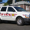 NJ Fire Marshal Unit 13 Dodge Durango (ps)
