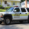 Wayne, NJ POL Co #2 Chevy Suburban