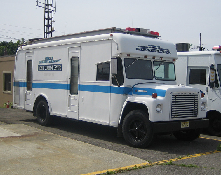 Totowa Mobile Command Center International (ps)
