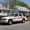 Totowa, NJ FD Car 23 Chevy Blazer