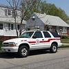 Totowa, NJ FD Car 23 Chevy Blazer