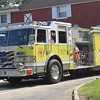 Wayne, NJ Packanack Lake E5-2 2006 Pierce Dash 1500gpm 500gwt 40gft CAFS