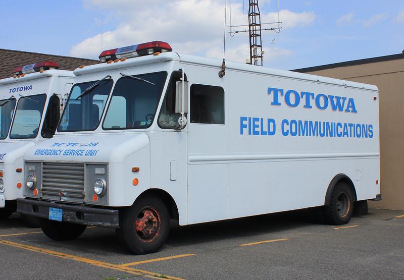 Totowa, NJ Field Communications