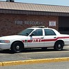 Totowa, NJ FD Ford Crown Victoria