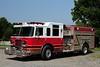 Quakertown  Engine  91-64  2001 Pierce Dash 1500/ 1000/ 50
