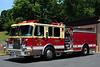 Lambertville  Engine 17-63  1996 Spartan/ 3D 2000/ 750/ 30