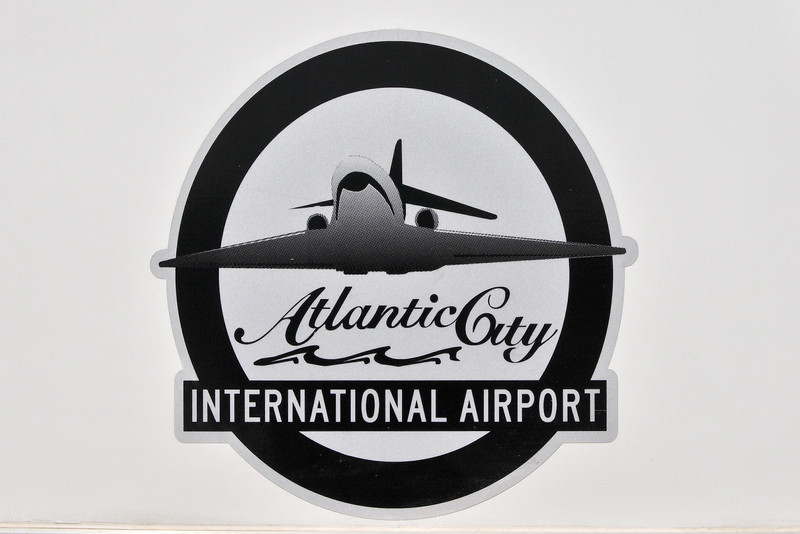 Atlantic City International Airport  Emblem