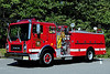 Alpine Fire Dept  1984  Mack  MC  1500 / 750