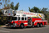 Palisades Park Fire Dept   Tower  1  1990 Pierce  Arrow  1250 / 200  95ft