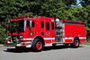 Alpine Fire Dept   Engine  962  1992 Mack  MR / EEI  1500 / 1000 / 50 class A