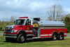 Andover Twp  Tanker  32-72  2003 International/  Pierce Contender  750/ 3000