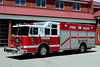 EVESHAM RESCUE 2218  2001 SEAGRAVE/ MARION