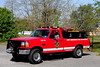 East Greenwich   Brush  1915    1996 Ford F-250   Work horse skid  unit    250/ 200