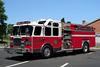 Basking Ridge Engine 20-105 - 2003 Emergency One 2000/ 500