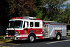 Herbertsville   Fire Co   Engine  2437  1999 American la France / LTI  1500 / 500/  50  Class a