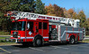 Jefferson Twp Co 2   lake hopatcong  nj   ladder 711  2003/ HME/ Smeal  1750/ 400 / 75Ft