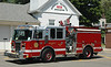 DEMAREST, NEW JERSEY ENGINE 461  1994 PIERCE DASH 1750/750/30