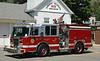 DEMAREST, NEW JERSEY ENGINE 461  1994 PIERCE DASH 1750/750/30